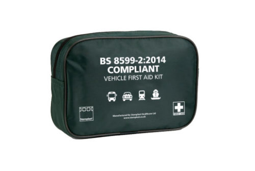 First Aid Kits Motorist