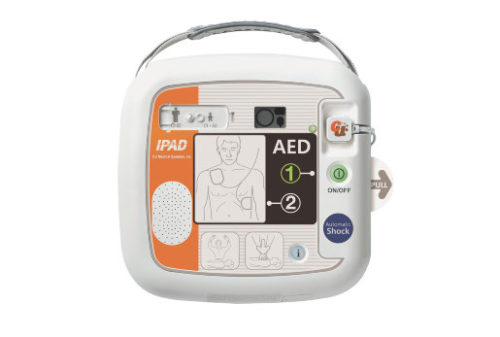 Defibrillator's & Accessories